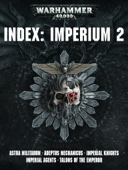 Index: Imperium 2 Enhanced Edition - Games Workshop Cover Art