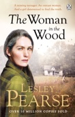 Lesley Pearse - The Woman in the Wood artwork