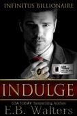 Indulge - E. B. Walters Cover Art