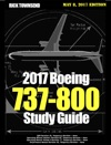2017 Boeing 737-800 Study Guide