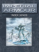 Imperial Armour Index: Xenos - Games Workshop Cover Art