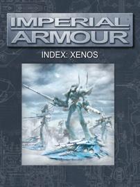 Imperial Armour Index: Xenos book summary