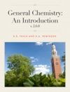 General Chemistry An Introduction