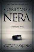 Victoria Quinn - Ossidiana Nera artwork
