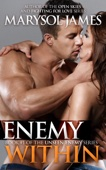 Marysol James - Enemy Within - Book 1  artwork