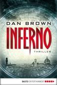 Dan Brown - Inferno - ein neuer Fall für Robert Langdon Grafik