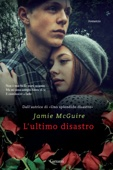 Jamie McGuire - L'ultimo disastro artwork