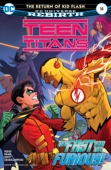 Teen Titans (2016-) #14