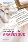 Alessia Gazzola - Arabesque artwork