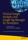 Jonathan Weber - Practical Google Analytics and Google Tag Manager for Developers bild