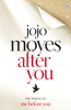 Jojo Moyes - After You artwork