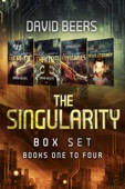 David Beers - The Singularity: Box Set (Books 1-4) artwork