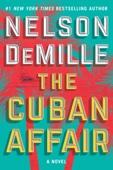 Nelson DeMille - The Cuban Affair  artwork