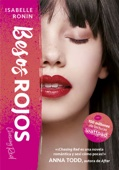 Isabelle Ronin - Besos rojos (Chasing Red 2) portada