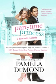 DOWNLOAD OF PART-TIME PRINCESS PDF EBOOK