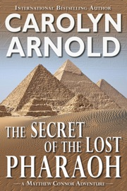 DOWNLOAD OF THE SECRET OF THE LOST PHARAOH PDF EBOOK