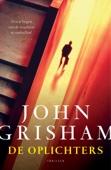 John Grisham - De oplichters kunstwerk