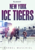 Bärbel Muschiol - New York Ice Tigers Grafik