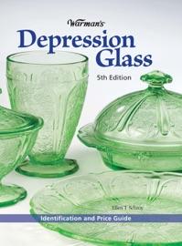 WARMANS DEPRESSION GLASS