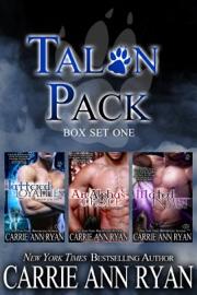 TALON PACK BOX SET 1 (BOOKS 1-3)