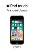 Manuale utente di iPod touch per iOS 11.2