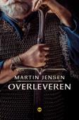 Martin Jensen - Overleveren artwork