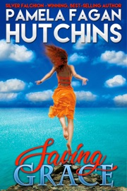 Saving Grace - Pamela Fagan Hutchins Book