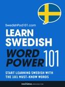 Learn Swedish - Word Power 101