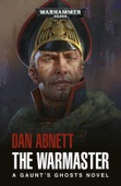 Dan Abnett - The Warmaster artwork