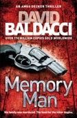 David Baldacci - Memory Man artwork