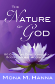 The Nature of God: 50 Christian Devotions About God's Love and Acceptance (God's Love Book 1)