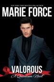 Valorous, Quantum Series, Book 2