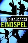 David Baldacci - Eindspel kunstwerk