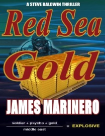 RED SEA GOLD