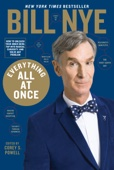 Everything All at Once - Bill Nye Cover Art
