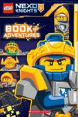 LEGO® NEXO Knights™: Book of Adventures