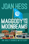 Joan Hess - Maggody and the Moonbeams  artwork