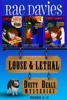 Rae Davies - Loose & Lethal (Dusty Deals Mysteries: Books 1 - 3)  artwork