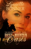 Lynnette Bonner - Rocky Mountain Oasis  artwork
