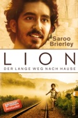 Saroo Brierley - Lion Grafik