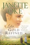 Like Gold Refined Prairie Legacy Book 4