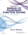 Ruppels Manual Of Pulmonary Function Testing - E-Book