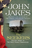 John Jakes - The Seekers  artwork