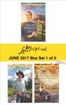 Harlequin Love Inspired June 2017 - Box Set 1 Of 2