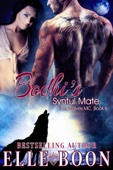 Elle Boon - Bodhi's Synful Mate, Iron Wolves MC Book 6 artwork