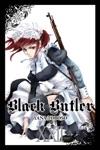 Black Butler Vol 22