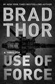 Use of Force - Brad Thor Cover Art