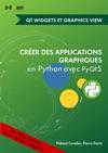 Dveloppement Avec Des Widgets Et Des Vues Graphiques MODULE EXTRAIT DE Crer Des Applications Graphiques En Python Avec PyQt5