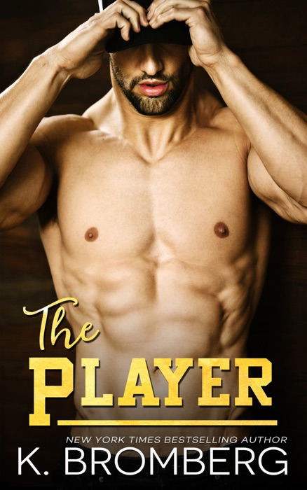 The Player K Bromberg Book