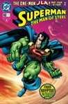 Superman The Man Of Steel 1991- 92